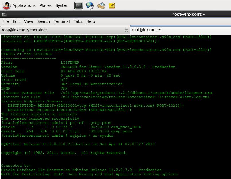 lxc_database