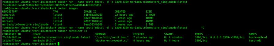 mariadb_columnstore1